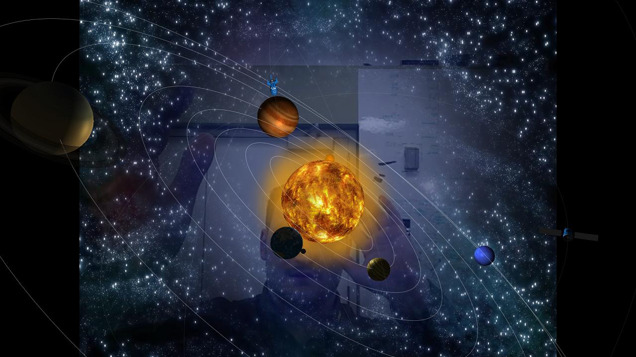 solar system future - photo #36