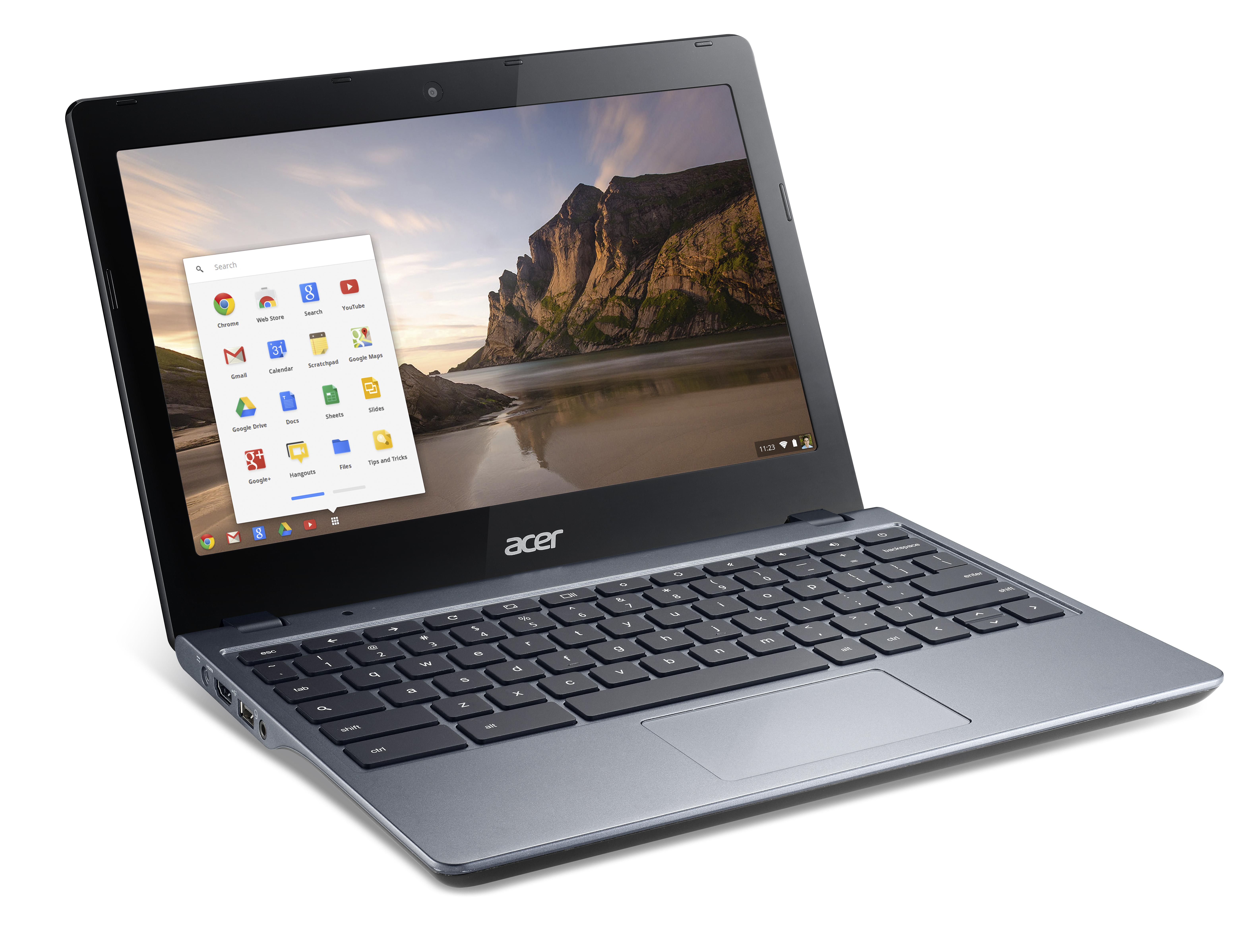 2万円台から11時間もバッテリーがもつノートPC新ChromebookをGoogle ...