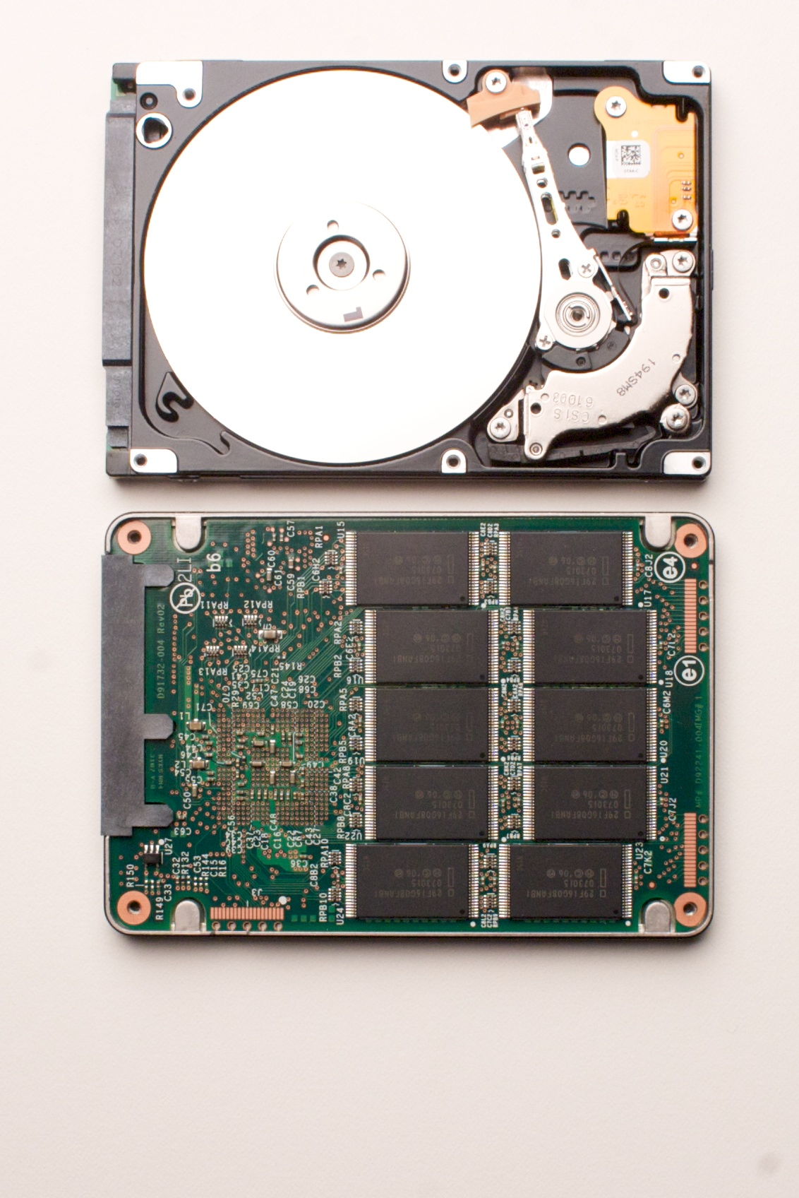 how to fix ssd hard drive